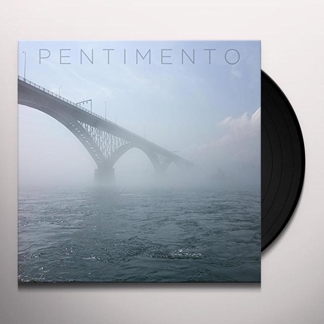 Pentimento STUCK FOREVER Vinyl Record