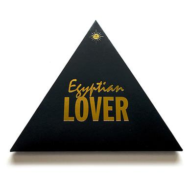 Egyptian Lover EGYPT EGYPT / GIRLS Vinyl Record