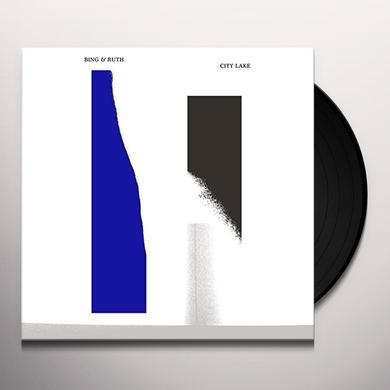 BING & RUTH CITY LAKE Vinyl Record - Digital Download Included
