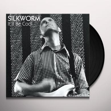 Silkworm IT'LL BE COOL Vinyl Record