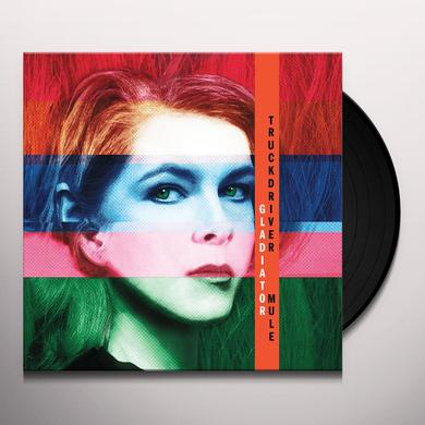 Neko Case TRUCKDRIVER GLADIATOR MULE Vinyl Record - 180 Gram Pressing, Digital Download Included
