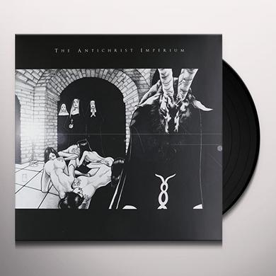 ANTICHRIST IMPERIUM Vinyl Record
