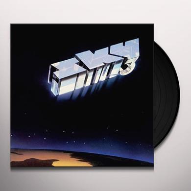 SKY 3 Vinyl Record - UK Release