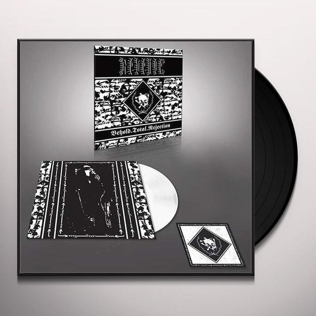 Revenge BEHOLD.TOTAL.REJECTION Vinyl Record - UK Import