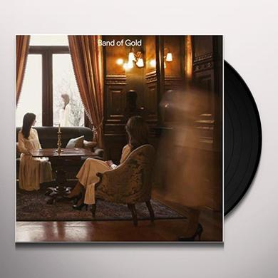 BAND OF GOLD Vinyl Record - UK Import