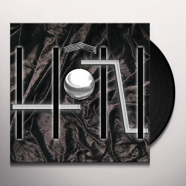 HON WHITE LION Vinyl Record - UK Import