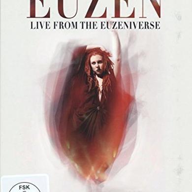 LIVE FROM THE EUZENIVERSE Vinyl Record - UK Release