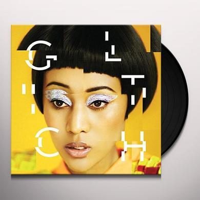 V V Brown GLITCH Vinyl Record - UK Import