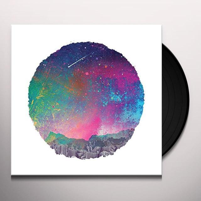 Khruangbin UNIVERSE SMILES UPON YOU Vinyl Record - 180 Gram Pressing, Digital Download Included