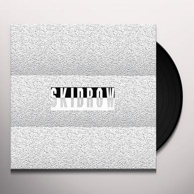 James Ferraro SKID ROW Vinyl Record - Digital Download Included