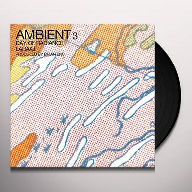 Laraaji AMBIEN 3: DAY OF RADIANCE Vinyl Record - Gatefold Sleeve, 180 Gram Pressing