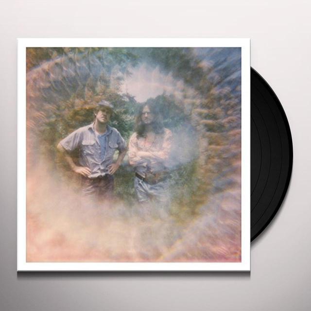 Jeff The Brotherhood GLOBAL CHAKRA RHYTHMS Vinyl Record - Gatefold Sleeve, Digital Download Included