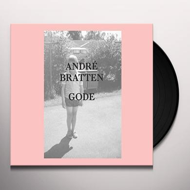 Andre Bratten GODE Vinyl Record