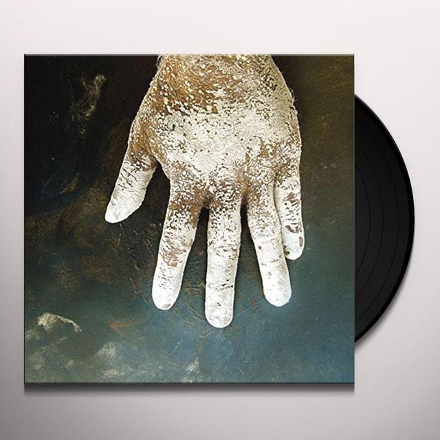 Wrekmeister Harmonies NIGHT OF YOUR ASCENSION Vinyl Record