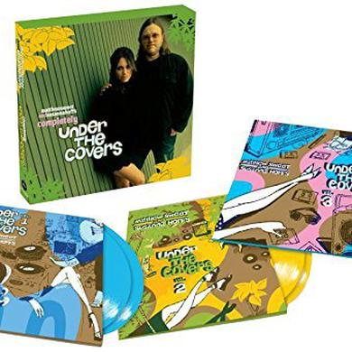 Matthew Sweet & Susanna Hoffs COMPLETELY UNDER THE COVERS Vinyl Record