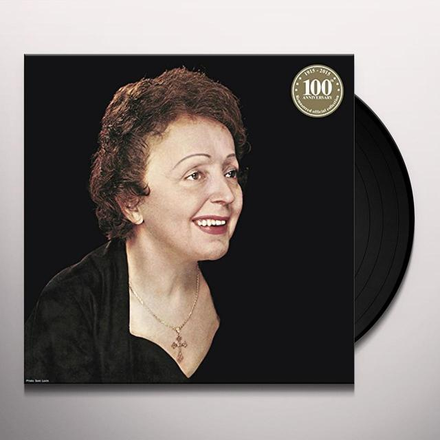 Édith Piaf A L'OLYMPIA 1962 (LTD.ED.) Vinyl Record - Limited Edition, Portugal Import