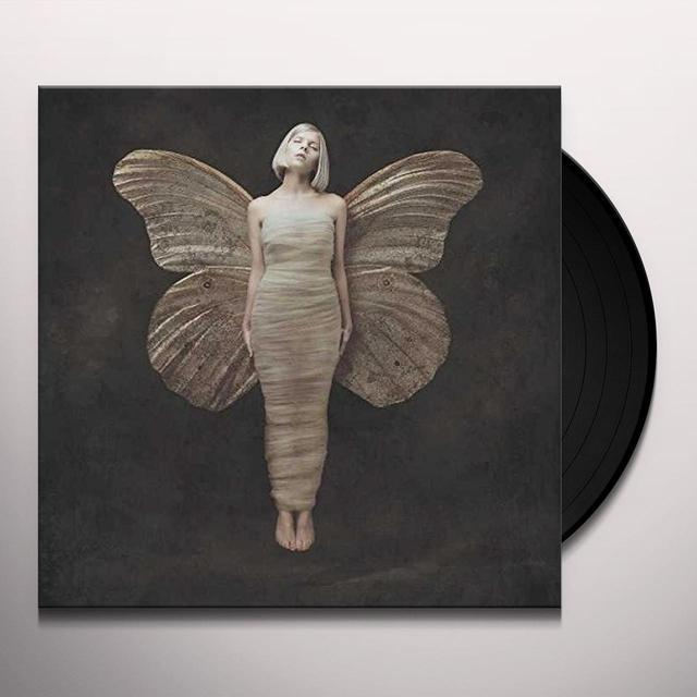 Aurora ALL MY DEMONS GREETING ME Vinyl Record - Portugal Import