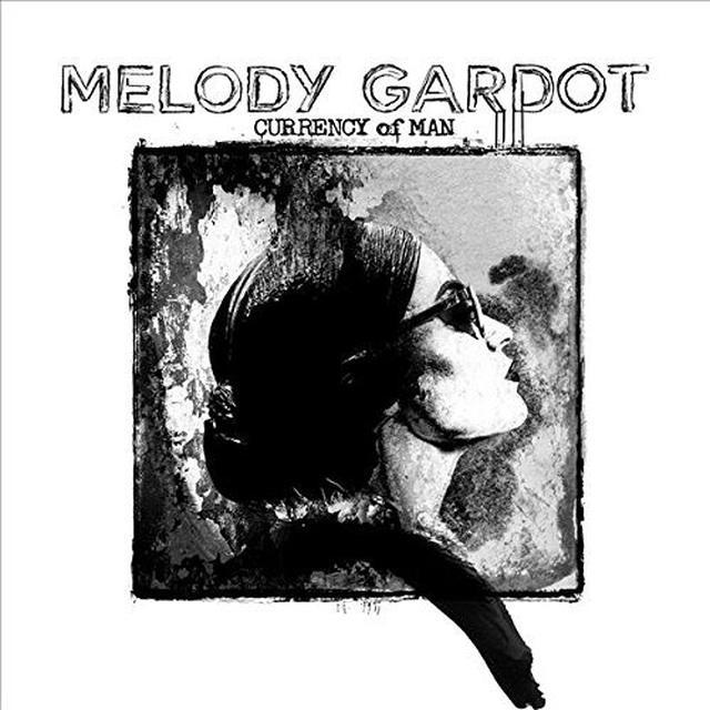 Melody Gardot CURRENCY OF MAN-ARTIST CUT Vinyl Record
