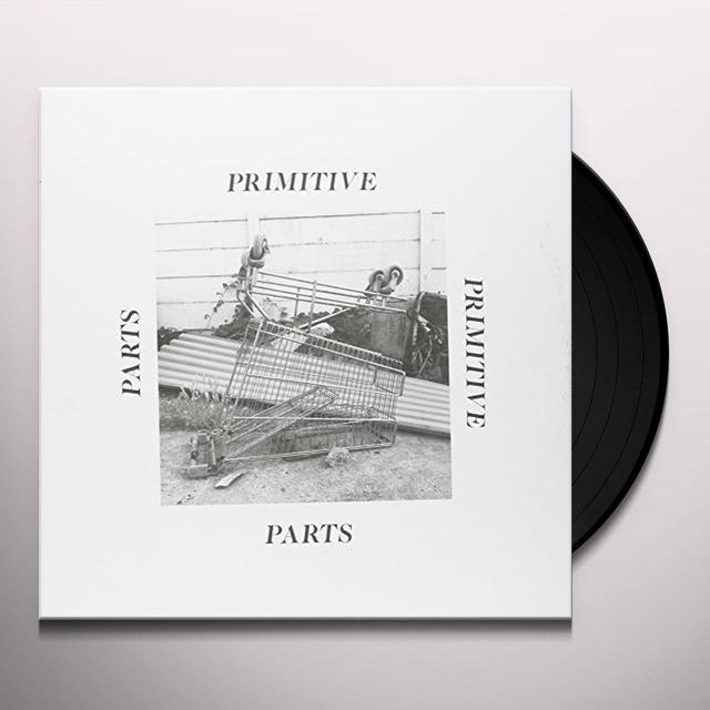 PRIMITIVE PARTS Vinyl Record - Portugal Import