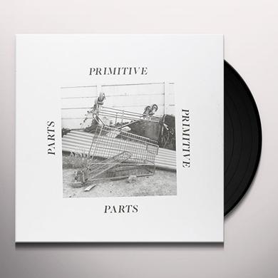 PRIMITIVE PARTS Vinyl Record - Portugal Import