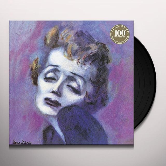 Édith Piaf OLYMPIA 1961 Vinyl Record - Portugal Import