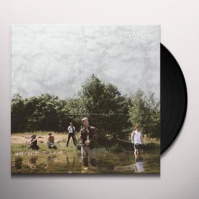 Wanda BUSSI Vinyl Record