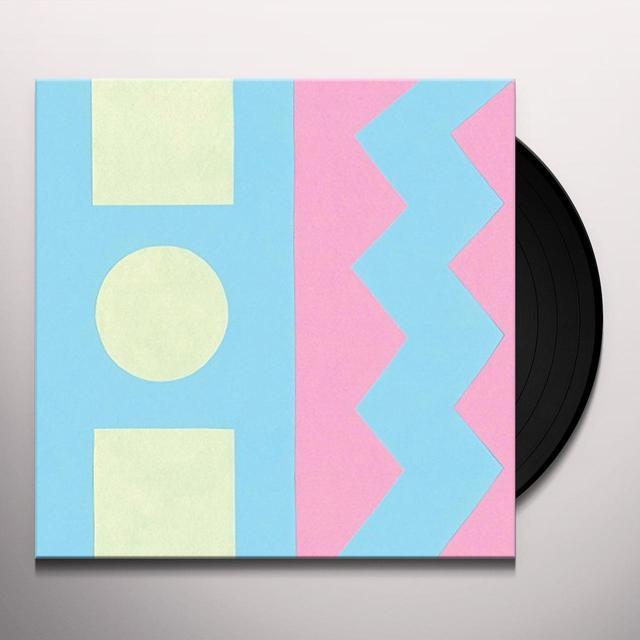 SALAD BOYS METALMANIA Vinyl Record - Portugal Import
