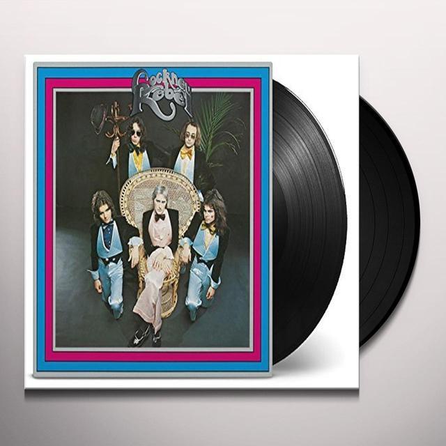 COCNEY REBEL HUMAN MENAGERIE Vinyl Record - 180 Gram Pressing, Holland Import