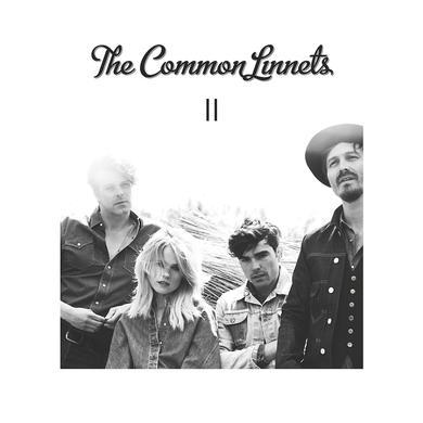 Common Linnets II Vinyl Record