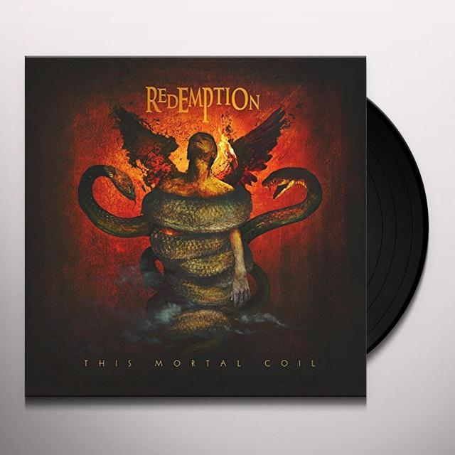 Redemption THIS MORTAL COIL (BOX) Vinyl Record - UK Import