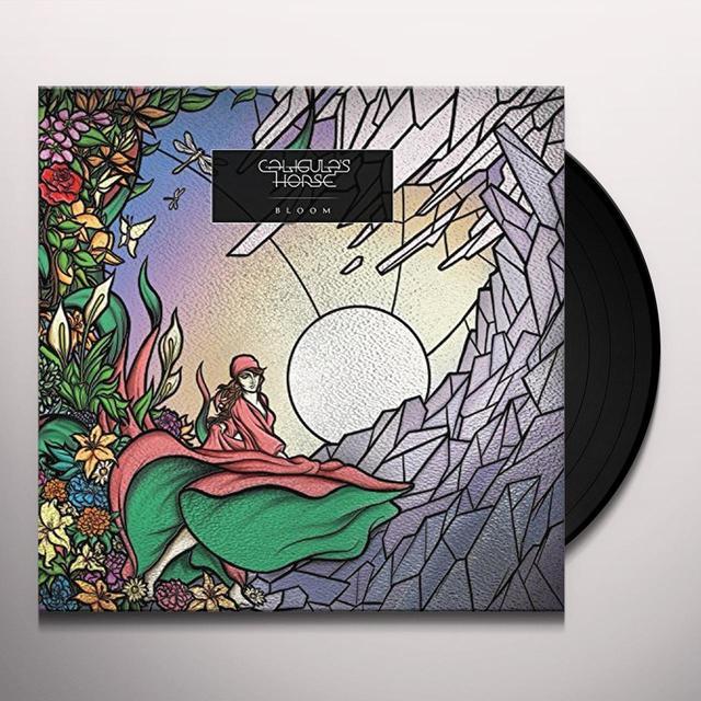 CALIGULA'S HORSE BLOOM Vinyl Record - UK Import