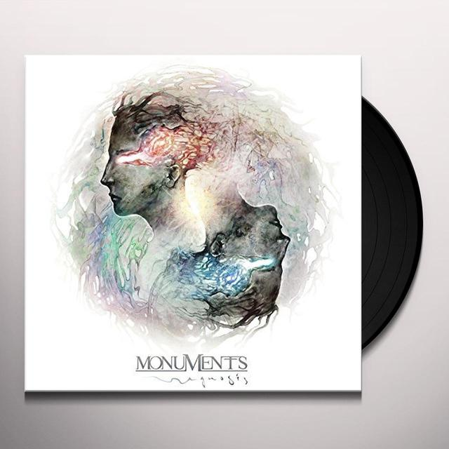 Monuments GNOSIS Vinyl Record - UK Import