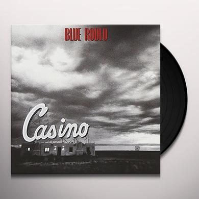 Blue Rodeo CASINO Vinyl Record - Canada Import
