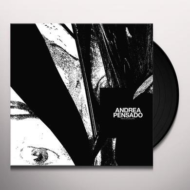 Andrea Pensado WITHOUT KNOWING WHY Vinyl Record