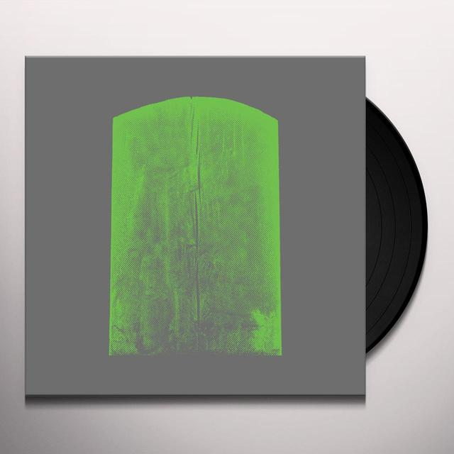 ANSTAM / MONOLAKE DOLORES / VT-100 Vinyl Record