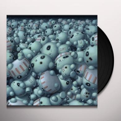 CONSUMER ELECTRONICS DOLLHOUSE SONGS Vinyl Record