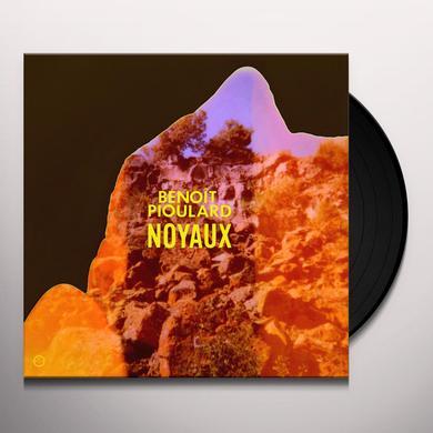 Benoît Pioulard NOYAUX Vinyl Record