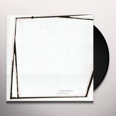 FLOATING DI MOREL GOAL LESS PLAY Vinyl Record