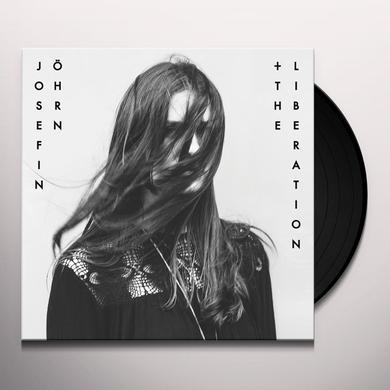 Josefin Öhrn + The Liberation HORSE DANCE Vinyl Record