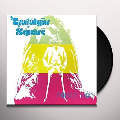 Pablo Gad TRAFALGAR SQUARE Vinyl Record