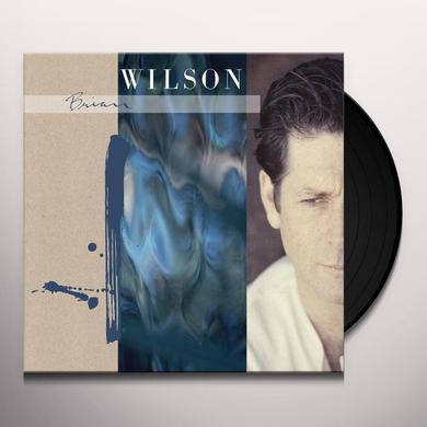 BRIAN WILSON Vinyl Record