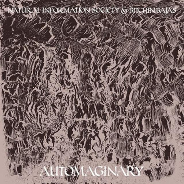 BITCHIN' BAJAS & NATURAL INFORMATION SOCIETY AUTOMAGINARY Vinyl Record