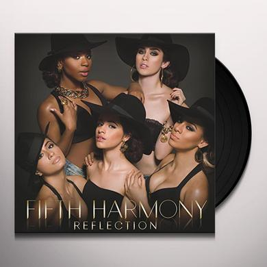 Fifth Harmony REFLECTION Vinyl Record