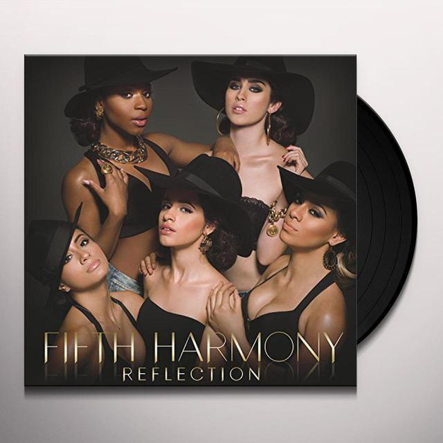 Fifth Harmony REFLECTION Vinyl Record