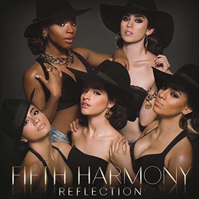 Fifth Harmony REFLECTION Vinyl Record - Digital Download Included