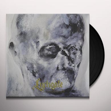 LYCHGATE AN ANTIDOTE FOR THE GLASS PILL Vinyl Record