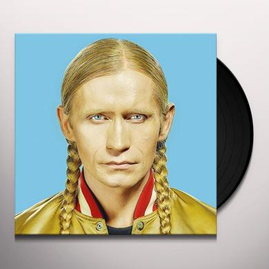 ROMANO JENSEITS VON KOEPENICK Vinyl Record