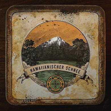 UMSE HAWAIIANISCHER SCHNEE Vinyl Record
