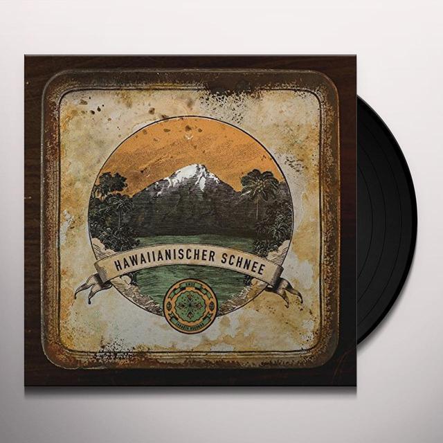 UMSE HAWAIIANISCHER SCHNEE (GER) Vinyl Record