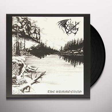 SUMMONING Vinyl Record - Italy Import